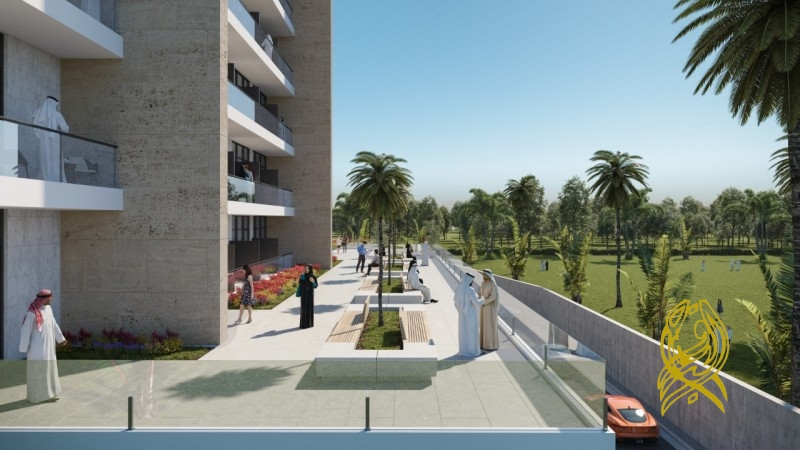 Best Investment at Dubai Studio City Payable in 2 Years 9