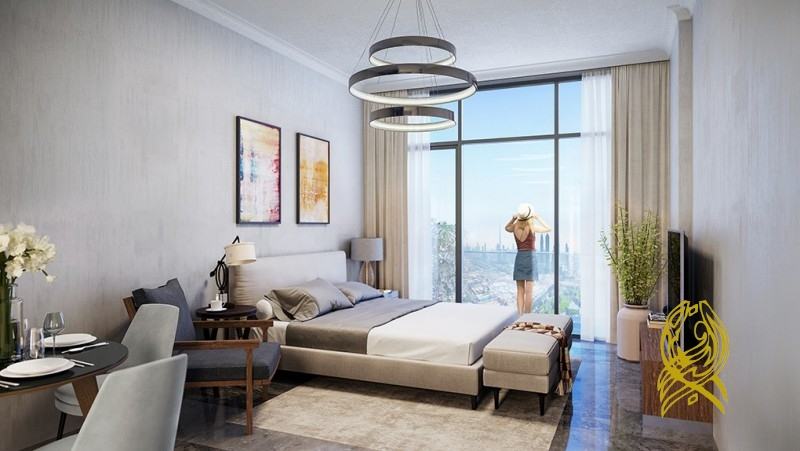 Best Investment at Dubai Studio City Payable in 2 Years 3