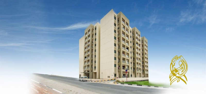 Lovely 1 Bedroom in Jade Residence at Dubai Silicon Oasis 10