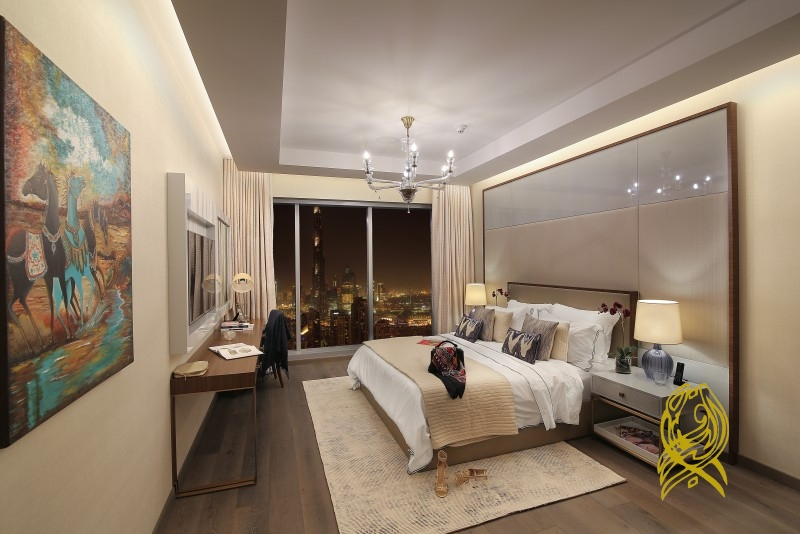 Address for the Privileged in Imperial Avenue at Downtown 4