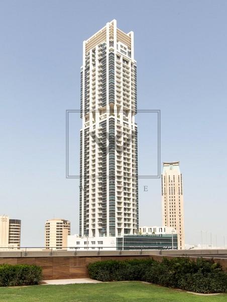 Beautiful 1 Bedroom in Botanica Tower at Dubai Marina