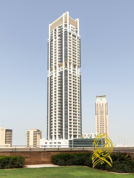 1 Bedroom on High Floor in Botanica Tower at Dubai Marina