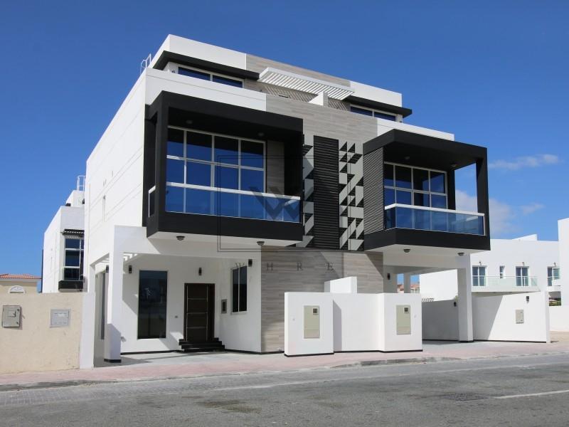 Al Burooj Residence II Townhouse with Kitchen Appliances