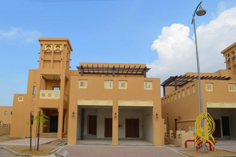Superb 3 Bedrooms with Maids in Dubai Style at Al Furjan