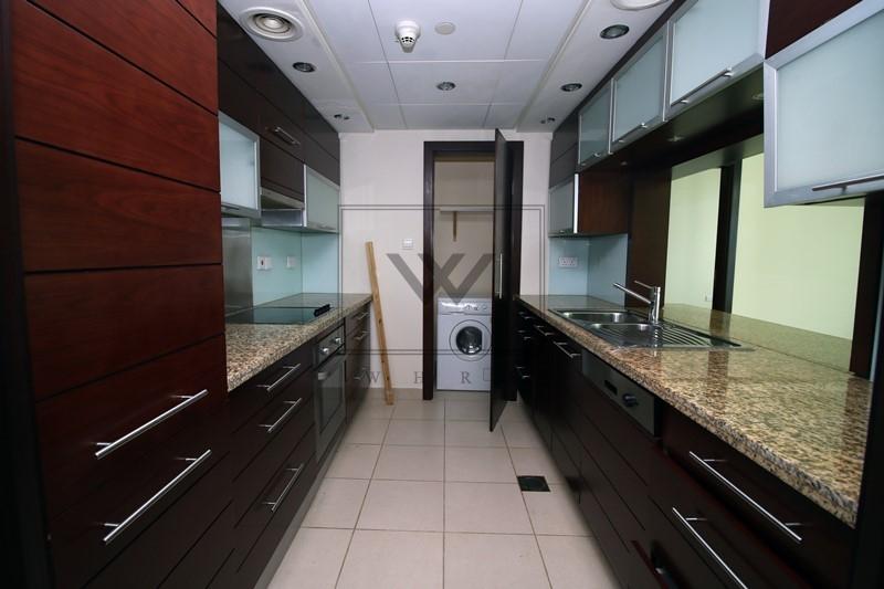 Rented 1 Bedroom in Burj Views-Downtown with Great Return