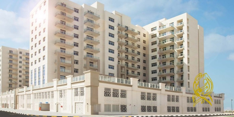 Rented 3 Bedroom in Freesia at Al Furjan Close to Metro