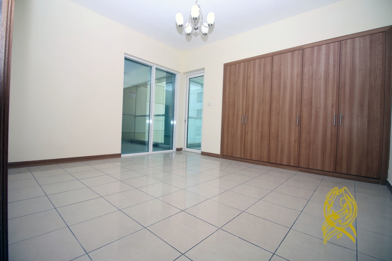 Outstanding 1 Bedroom in Sulafa Tower at Dubai Marina