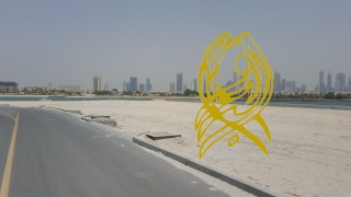 Freehold and Corner Plot close to the Park at Pearl Jumeirah