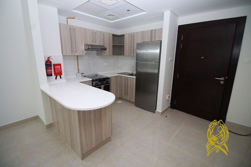Brand New and Beautiful 2 Bedroom in Green Diamond at Arjan