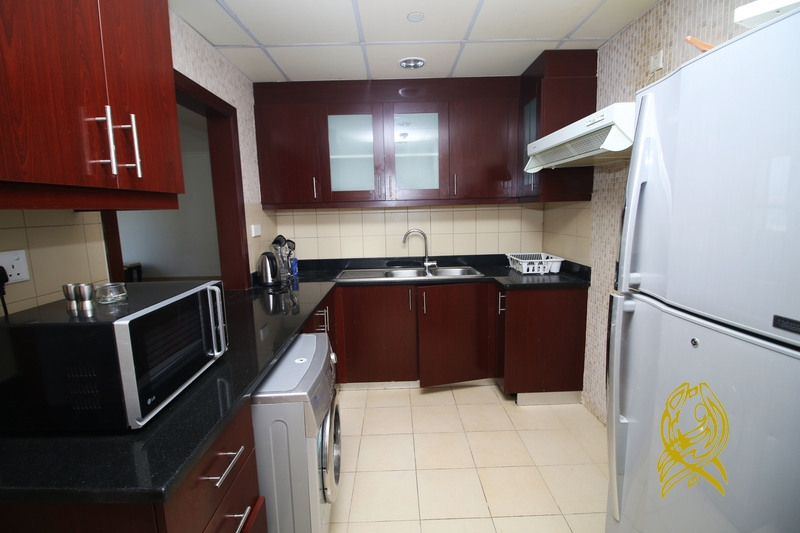 Stunningly Furnished 3 Bedroom Apartment in Murjan at JBR