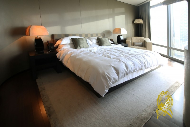 Superbly Furnished 1 Bedroom in Armani Residence at Downtown