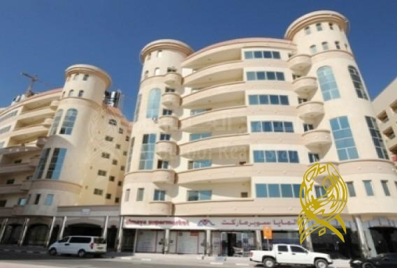 4 Cheques for 2 Bedroom with 1 Month Free at Al Barsha