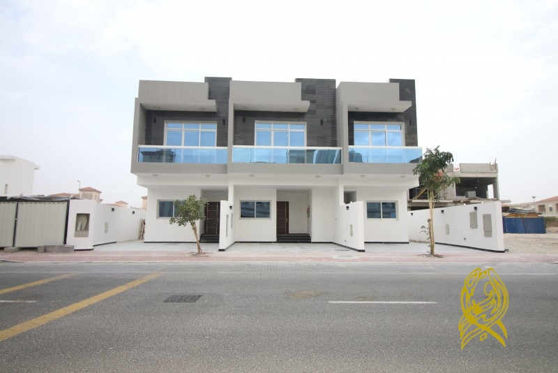3 Bedroom with Maids' Room in Al Burooj Residence at JVT