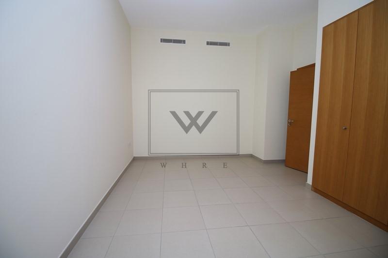 Rented 3 Bedrooms with Maids Room in Quortaj at Al Furjan