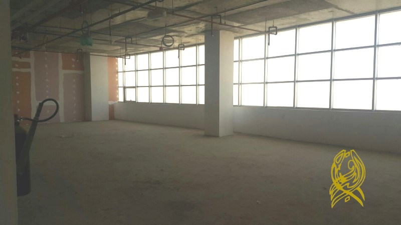 Shell and Core Office in Mazaya Business Avenue at JLT