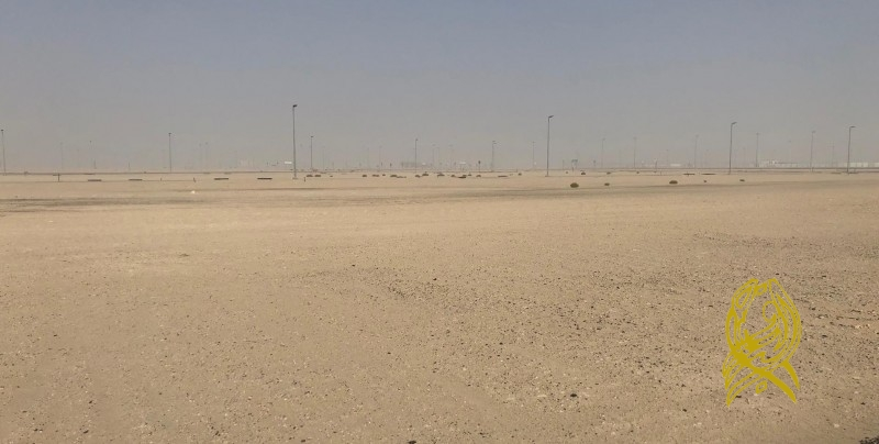 Residential Plot Behind Dubai Parks at Jebel Ali Hills