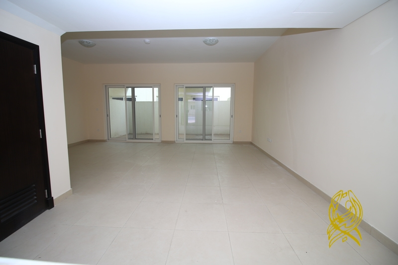 Furnished 3 Bedroom with Maids Townhouse in Warsan Village