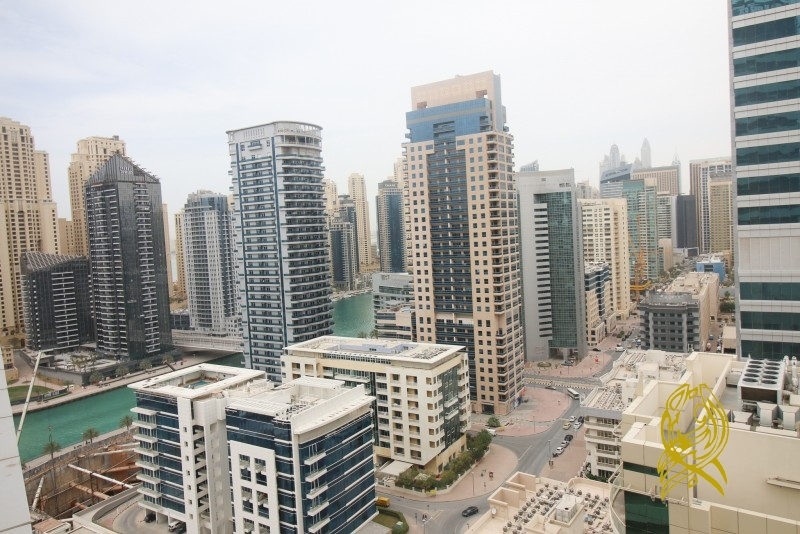 Beautiful 1 Bedroom in Escan Tower at Dubai Marina