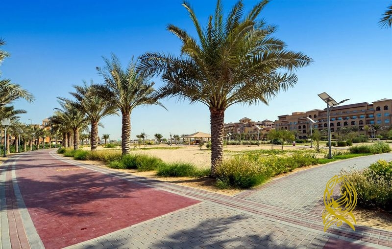 G+1 Residential Plot at Jumeirah Village Triangle