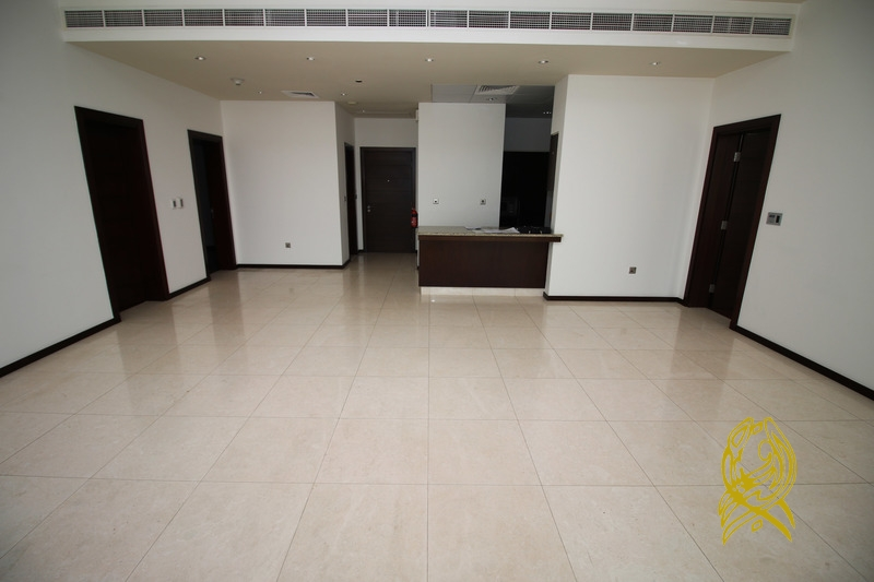 Magnificent 1 Bedroom in Tiara Residence at Palm Jumeirah