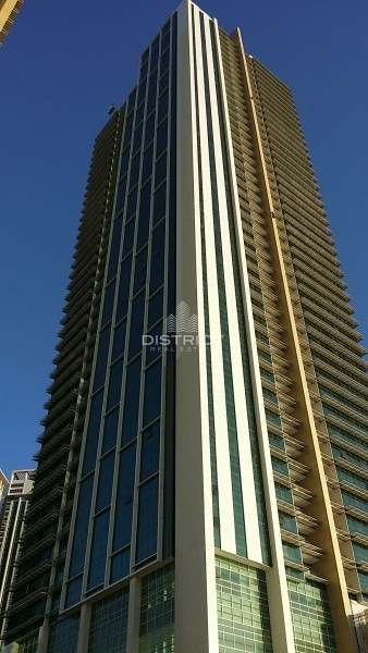 2 Beds + One Apt .For Rent in Tala Tower