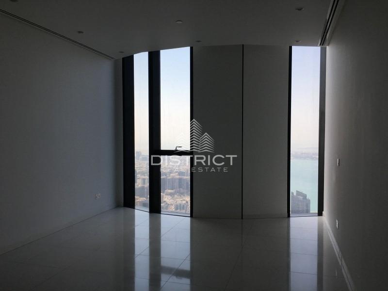 Burj Mohammed Bin Rashid At WTC