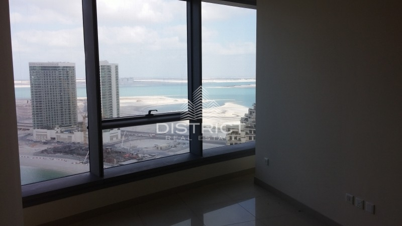 Hot deal 1 bedroom apt. in Sun tower for Sale