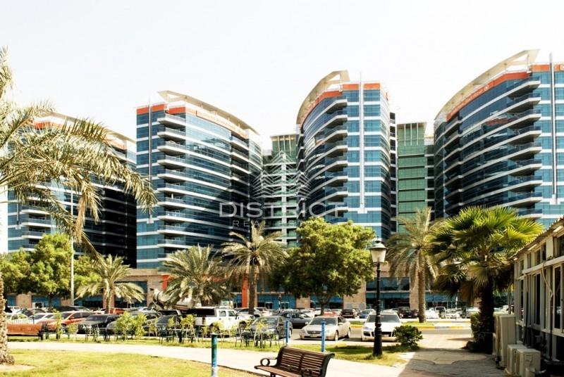 Saheel Tower