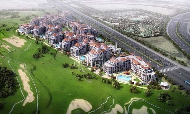 Best Offer for Off Plan Apartment in Ansam