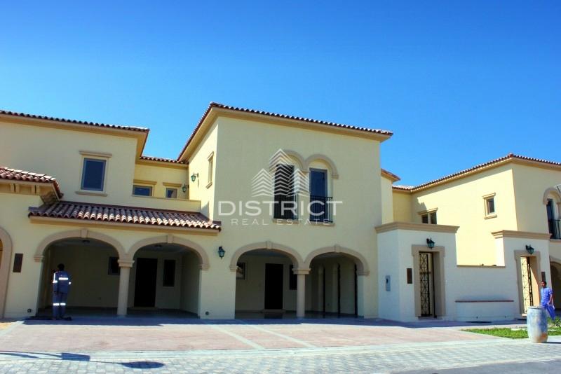 Hot offer for 3 BR Townhouse in Saadiyat