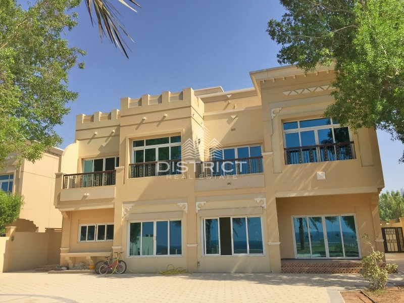 Villa in Marina Royal Village for Rent Now!