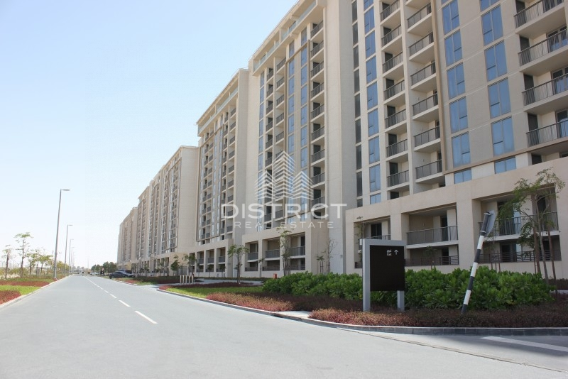 Affordable 1BR in Al Zeina Ready to move in