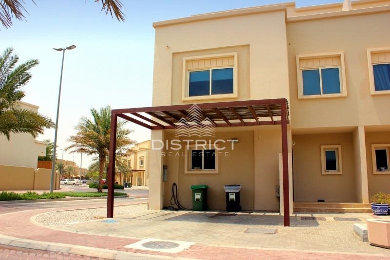 Arabian Style 4 BR Villa For Sale in Al Reef