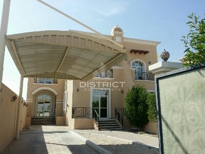 IDEAL Villa w/ Separate Entrance for Sale