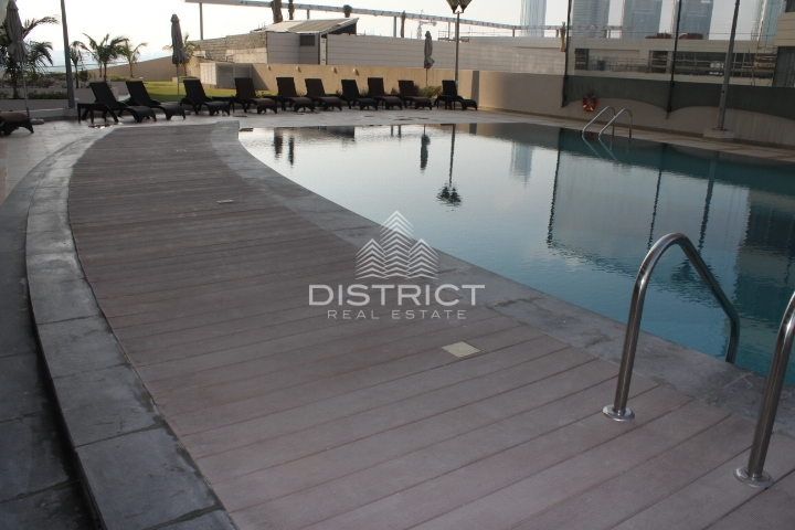One Bedroom Apartment in Marina Bay for Sale