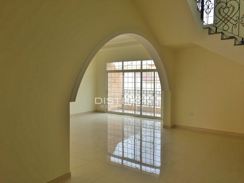 Vacant Brand New 5 BR Villa for Sale - MBZ