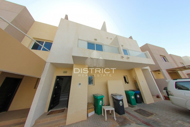 Own this 3 BR Villa in  Arabean! For Sale