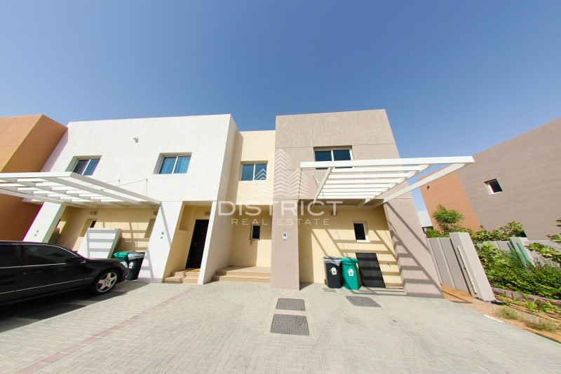 Ready to Move in 5 BR Villa- Reef for Sale
