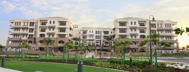 Move in Today 1BR  Apartment in Saadiyat