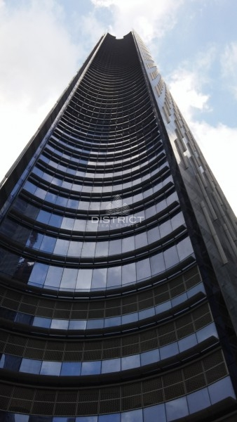 Prime Located Office in Addax Office Tower