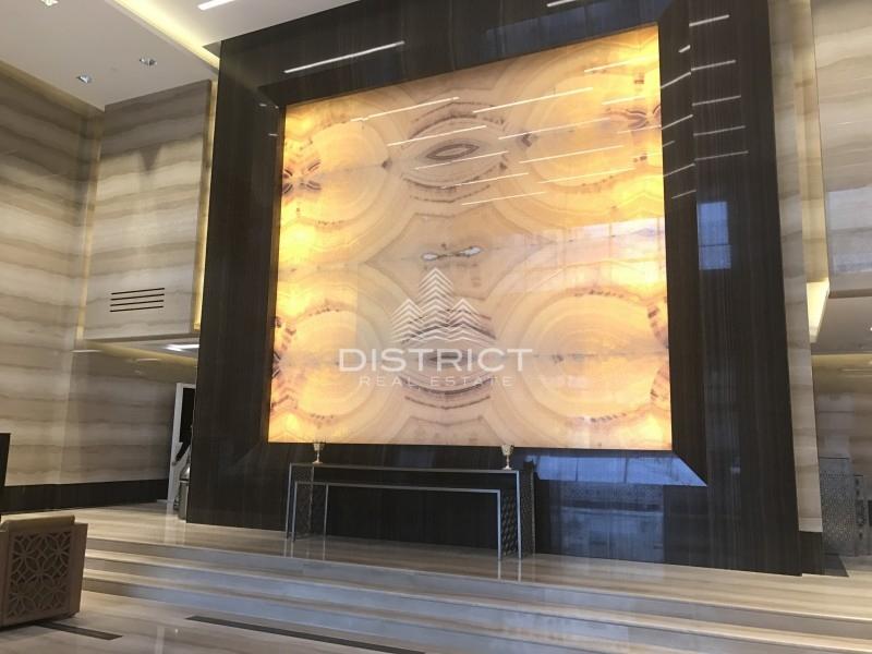 3 Payments Luxury 1BR in Al Khalidiya Area