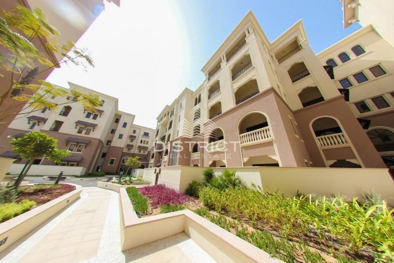 Abu Dhabi, Saadiyat Island,
