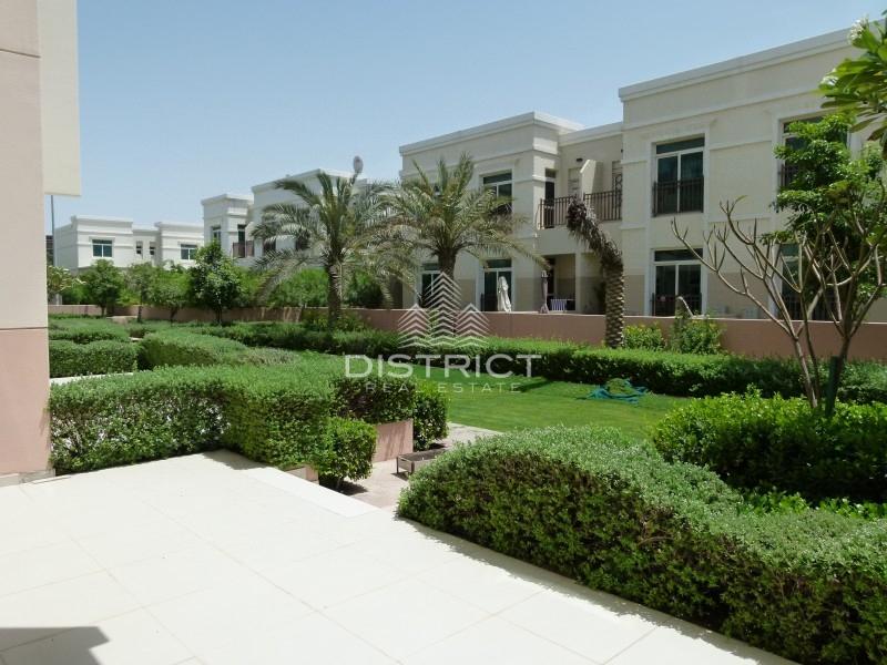 Abu Dhabi, Al Ghadeer,