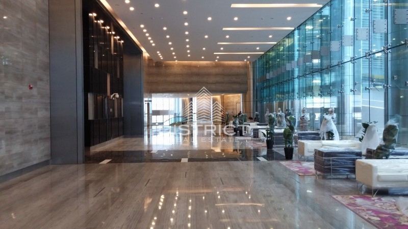 Commercial Office in ADDAX Office Tower