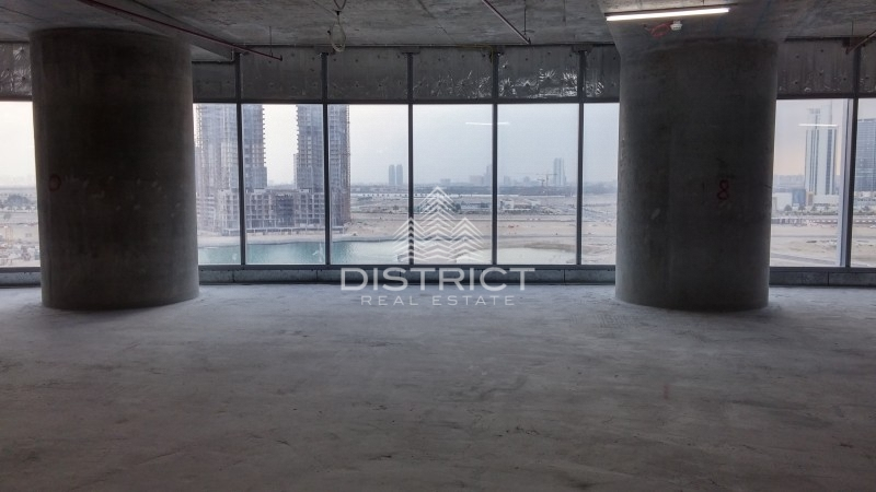 Best Price for Commercial Unit in ADDAX Tower