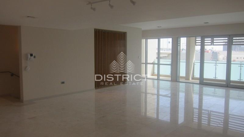 Abu Dhabi, Al Raha Beach,