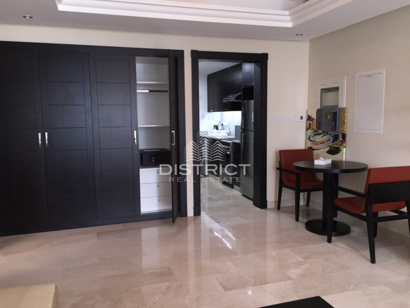Furnished Studio in Time Meera Residence