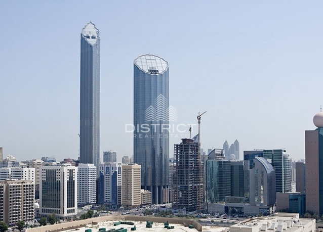 Prime Location Office Space  in Dhafir Tower