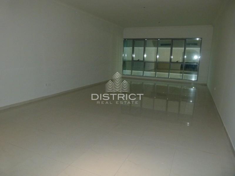 Family Size 4BR Apartment in Khalidiya Area