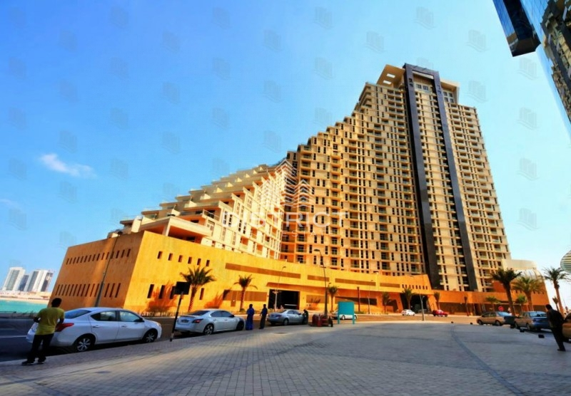 Best Price 1BR w. Canal View in Mangrove Place